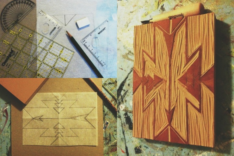 DIY_AZTEC_SOUTHWEST_PRINT_BLOCK